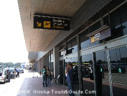 Girona Airport Receives Several Flights From London Gatwick