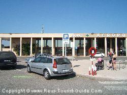 Girona Airport Bus