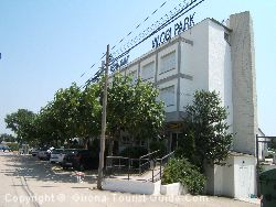 The Gerona Airport Hotel Vilobi