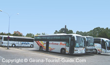 You Can Take A Bus From The Airport To The Centre Of Gerona