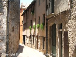 You Can Rent A Girona Apartment In The Historic Quarter Of Girona