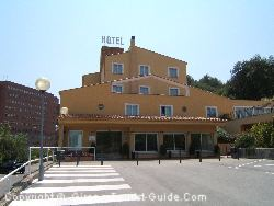 Review hotel costabella girona spain Girona hotels with swimming pool