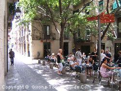 Wetter Girona